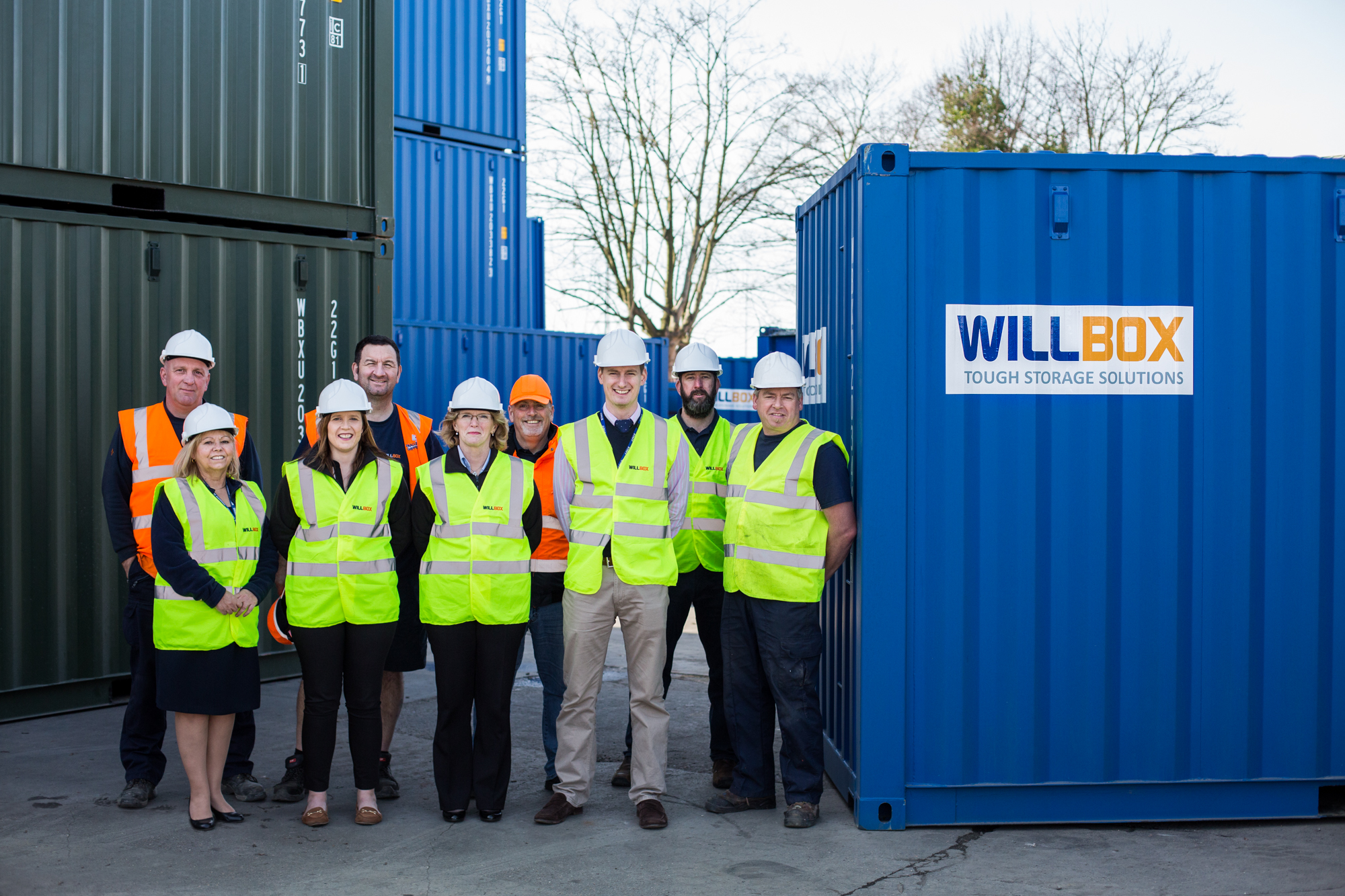 Willbox Containers