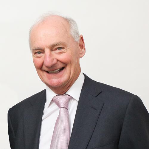Colin Williams Director of Williams Shipping